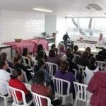 FSS de Osasco inicia cursos de Páscoa