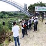 No Dia Mundial da Água, Osasco cobra agilidade na despoluição do Tietê