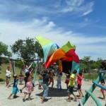 Domingo no Parque do Jardim Santa Maria – Osasco, será temático sobre a água