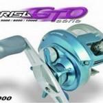 1ª Promoção GDP no Twitter – Concorra a uma Carretilha Brisa GTO 5000