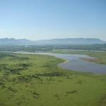 Rio Paraguai deve chegar a 4,5 metros neste ano, segundo previsão da Embrapa