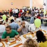 Novo Restaurante do Servidor de Osasco completa três anos