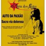 """Secretaria da Cultura de Osasco apresenta espetáculo """"Auto da Paixão – Via Sacra Dolorosa"""""""