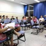 Secretaria de Educação de Osasco oferece oficinas de formação continuada sobre inclusão social para professores da rede