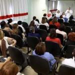 Secretaria de Saúde de Osasco comemora o Dia do Enfermeiro