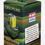Secretaria de Meio Ambiente de Osasco realiza coleta de pilhas usadas