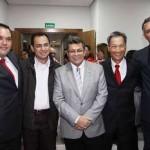 Prefeito Emidio prestigia inauguração do novo prédio do Hospital Sino-Brasileiro em Osasco