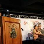 Osasco realiza com sucesso a V Conferência Municipal de Saúde