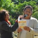 """""""Domingo no Parque"""" no Santa Maria, Osasco, tem música e poesia"""