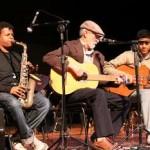 Antonio Dias e Big Band encerram o Canto de Julho 2011 em Osasco