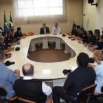 Inspetores agradecem prefeito Emidio pelos investimentos na Guarda Civil Municipal de Osasco