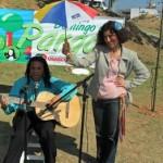 """Em Osasco, """"Domingo no Parque"""" do Jardim das Flores destacará cantoras"""