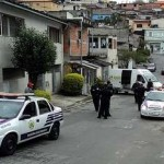 GCM de Osasco frustra roubo a carro, salva criança e idosa e é parabenizada em Rede Nacional