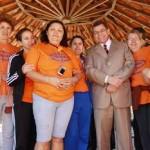 Prefeito Emidio participa do projeto Mexa-se no Parque Chico Mendes, em Osasco