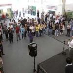 Prefeito Emidio inaugura sede própria do Departamento de Manutenção da Educação de Osasco