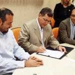 Emidio sanciona lei que cria Conselho e Fundo Municipal de Cultura de Osasco