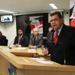 Em audiência pública, Emidio cobra maior participação do Estado em parcerias com as prefeituras da região