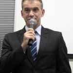 Secretário anuncia em Londrina  mudanças na área de esporte