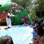 Projeto Domingo no Parque apresenta Teatro Infanto Juvenil ao ar livre em Osasco