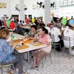 Dia da Consciência Negra é comemorado em Osasco no Restaurante do Servidor