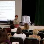Secretária de Educação apresenta avanços de Eixo Temático do Projeto Osasco 50 Anos