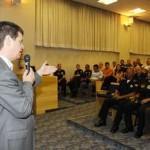 Comando da GCM de Osasco reúne efetivo para avaliação de gestão 2011
