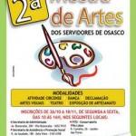 Prefeitura promove 2ª Mostra de Artes dos Servidores de Osasco