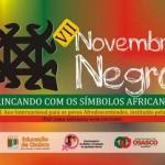 Osasco celebra Novembro Negro com extensa programação