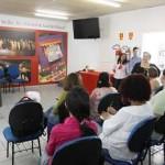 Em Osasco, SDTI promove seminário sobre Sistema Nacional de Comércio Justo e Solidário