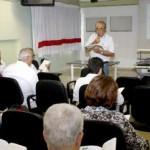 Hospital Central de Osasco sedia Capacitação para Comissão de Ética Médica