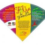 Carnaval da Folia e Concurso Beleza Negra agitam o cinquentenário