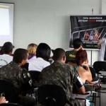 Prefeitura de Osasco realiza workshop sobre animais silvestres para entidades civis e militares