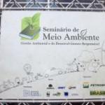 CNIA participa do Seminário de Gestão Ambiental
