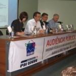 Audiência Pública referente ao projeto de Pai Querê dura mais de oito horas em Porto Alegre
