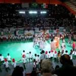Em Osasco, grande festa marca abertura oficial do Escolinha do Futuro 2012