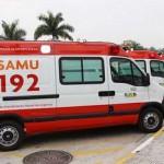 Samu/192 realiza 19 mil atendimentos por ano em Osasco