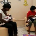 Em Osasco, Maternidade Amador Aguiar precisa de doadoras de Leite Materno