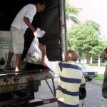 Paraíba – Empasa comercializa peixe vivo mais barato