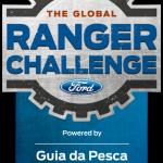 Crie um Desafio e Concorra a uma Nova Ford Ranger
