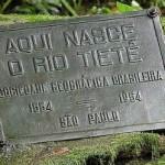 120 mil peixes já foram soltos na Nascente do Rio Tietê
