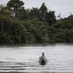 Rio Amazonas – Hidrelétricas em afluentes podem ter impacto ecológico grave