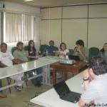 Ordenamento pesqueiro do Médio Rio Negro é discutido com governo do Amazonas