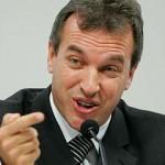 Ex-ministro da pesca defendeu a compra das lanchas