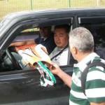 Sema Osasco estimula uso de sacolas ecológicas