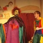 Cia. de Teatro Teretetê apresenta releitura de Pinóquio no Teatro Municipal de Osasco