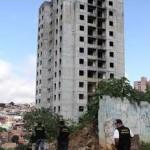 Prédio abandonado é lacrado no Jardim Sindona – Osasco