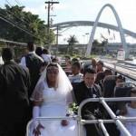 18ª edição do Casamento Comunitário de Osasco une 410 casais