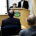 Secretário Gelso de Lima apresenta prestação de contas do primeiro quadrimestre de 2012 em Osasco