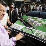 Prefeito Emidio inaugura asfalto e anuncia construção de 80  moradias no Jaguaribe em Osasco