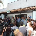 Rio Janeiro – Novo Superintendente Federal da Pesca e Aquicultura  toma posse
